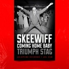 Skeewiff альбом Coming Home Baby / Triumph Stag