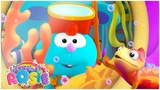 Everythings Rosie Adventures under the Sea Cartoons for Children