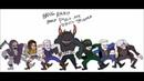 The Series BANG BANG BANG PULL MY DEVIL TRIGGER