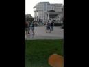 2018-08-12 open air Оперный театр