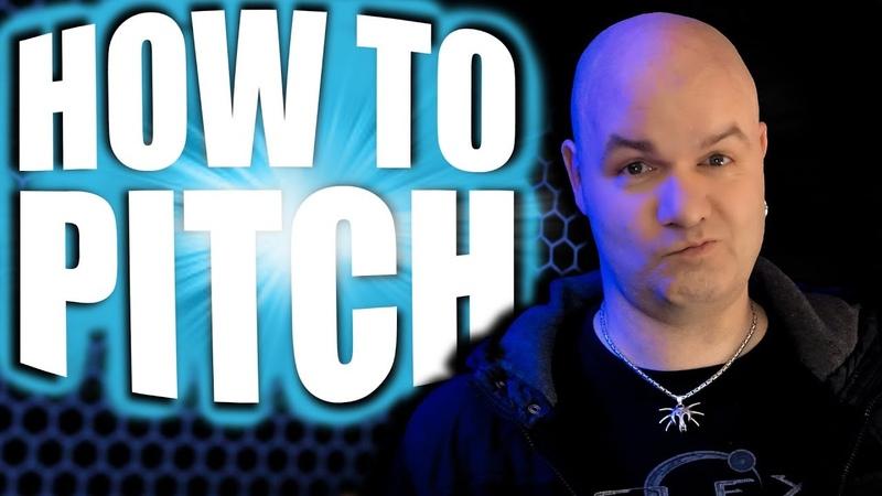 HOW TO PITCH 🐟 Piranha Becken TV