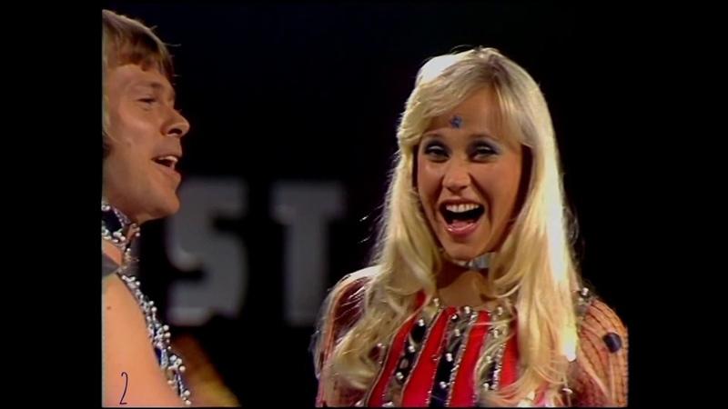 ABBA : Honey Honey (HQ) Star Parade