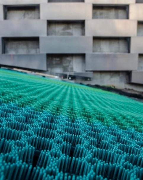 Уникальный завод Копенхилл в Копенгагене, который не только перерабатывает мусор, но и радует посетителей ! В 2017 году в центре Копенгагена был построен современный мусороперерабатывающий