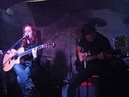 Lenore S. Fingers - Victoria acoustic LIVE@Lucrezia, Genova.