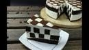 Торт ШАХМАТНЫЙ / CHESS Cake / Подробный рецепт