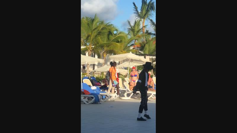Riu Republica Dominicana Punta Cana