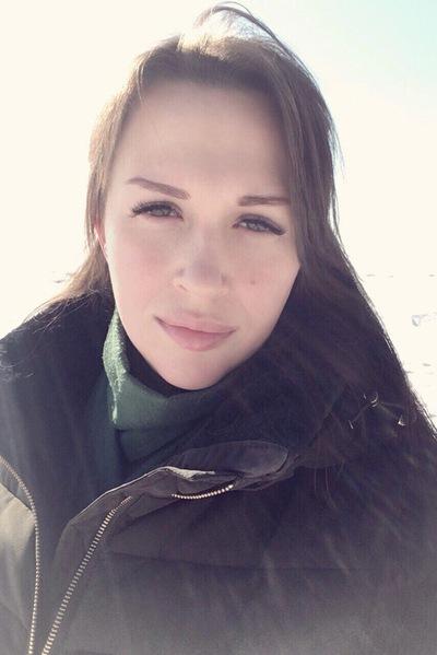 Вика Сычёва