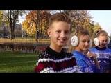 Показ на GRAND FASHION WEEKEND Happy Kids Минск