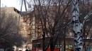 Магнитогорск, взрыв в доме по проспекту Карла Маркса 164, Зори Урала (31.12.2018)