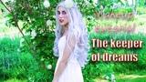 Хранитель снов макяж The keeper of dreams makeup tutorial
