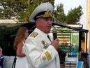 28-07-2013 Празднование дня ВМФ в п-т Адмирал