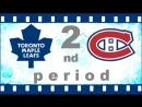 NHL 2018.09.26 TOR@MTL TSN4 720pier 2-ОЙ ПЕРИОД