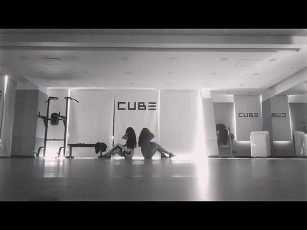 HyunA (현아) 승연 (CLC (씨엘씨)) - Lovit (Marian Hill) (Dance Cover)