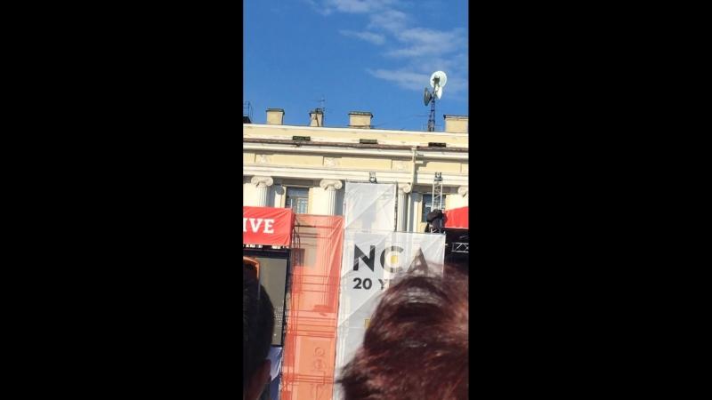 Петербург live Василий Герелло