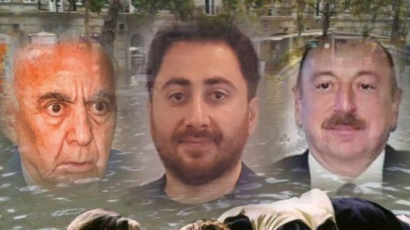 Hardasan ay Hacıbala, çağır, o bircə dənə kişini, gəlsin - Tural Sadiqli