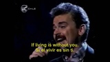 AIR SUPPLY - WITHOUT YOU - SUBTITULADA ESPA