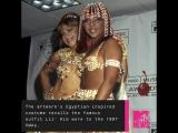 MTV reignites beef between Lil' Kim and Nicki Minaj