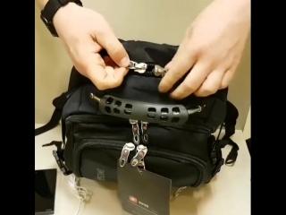 Швейцарский рюкзак от SWISSGEAR