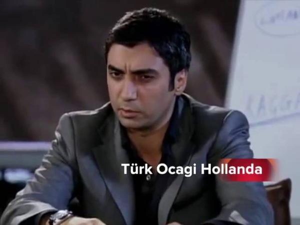 Aslandan Kurban olmaz - Polat Alemdar