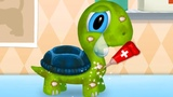 Fun Pet Care Bath Time Kids Games - Pet Shelter Hero Kids Learn Care Dress up Games for Girls