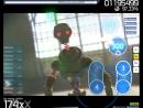 Riot Games - Get Jinxed (Игра в Osu! , ранг S )