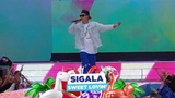 Sigala - Sweet Lovin (live at Capitals Summertime Ball 2018)