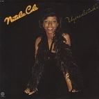 Natalie Cole альбом Unpredictable