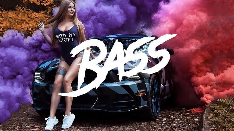 Музыка в машины с басами 🔥 Новая Клубная Музыка Бас 🔥 Лучшая электронная музыка 2018