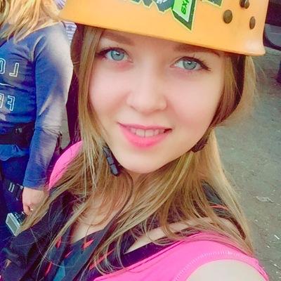 Вероника Алексеевна