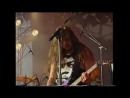 Sepultura - Orgasmatron Live HD Finland 91