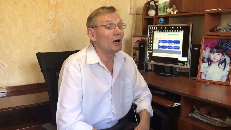Ирек Мухаметзянов ак кулмэгем