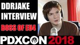 DDRJAKE at PDXCON2018 Europa Universalis 4 'You'd be a fool to hire me!'