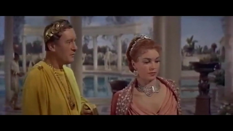 Esther Williams - Jupiters Darling (1955) in english eng 720p