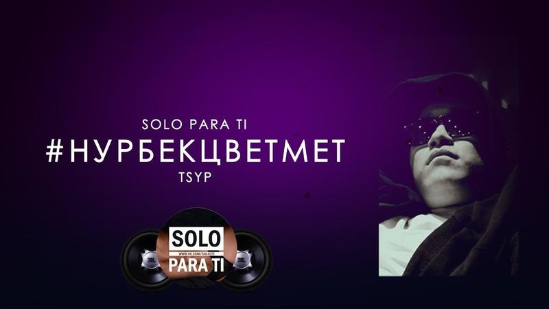 TSYP - НУРБЕКЦВЕТМЕТ (Prod. by VIBE KILLA Текст песни, слова, lyrics)