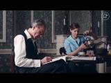 FS Прием. Звуки Пола Томаса Андерсона The Sounds of Paul Thomas Anderson (Fandor)