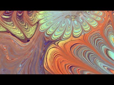 Fluid Painting Acrylic Pouring QUAD RING POUR Wigglz Art GIVEAWAY See Description for Details