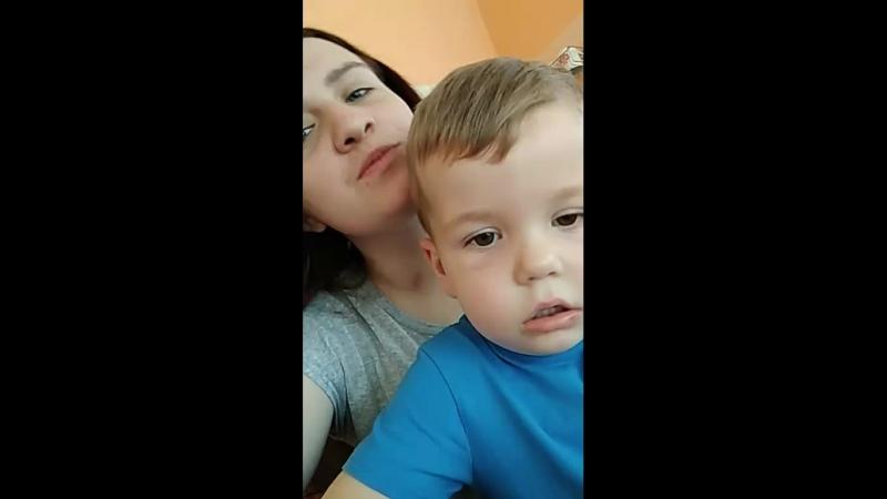 Карина Ермакова Live