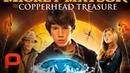 Mickey Matson Copperhead Treasure (Full Movie) Family Mystery
