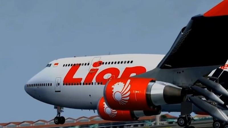 Индонезийский Boeing 737 потерпел крушение | 29 октября | Утро | СОБЫТИЯ ДНЯ | ФАН-ТВ