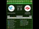 Volgamarine - Спартак 2:3 V Чемпионат Костромской области по мини-футболу (11.11.18)