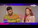 Parineeti Chopra expresses DISGUST over Vikas Bahls story _ Exclusive с русс.суб от Fan Studio