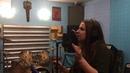 Inga Zenkova Sleeping Sun для конкурса вокалисток от Hellscream Academy
