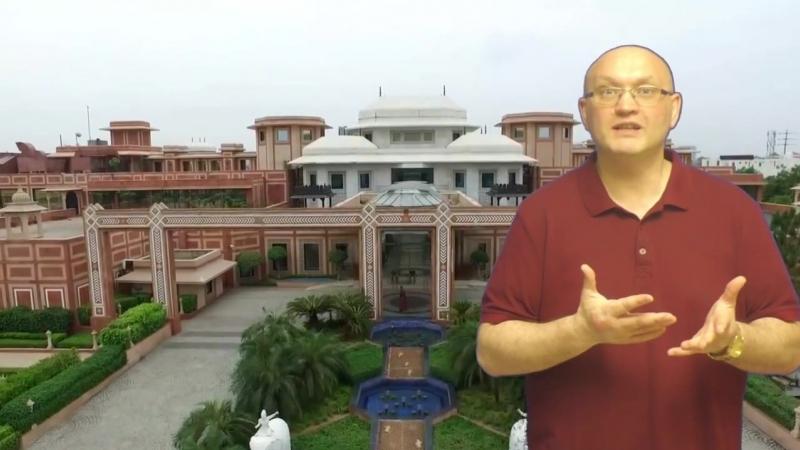 Лучшие отели возле Тадж Махал в Агре (часть 4)