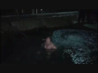 Крещенские купания на Сурб-Хаче