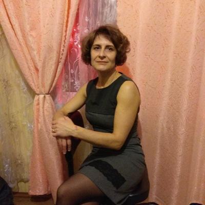 Наталья Галицкая
