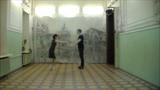 Танец страуса. Танцы начала ХХ века.