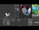 [YanSculpts] How To Create A Character In Blender - Part 7/8 - Filmic And Lighting Tutorial