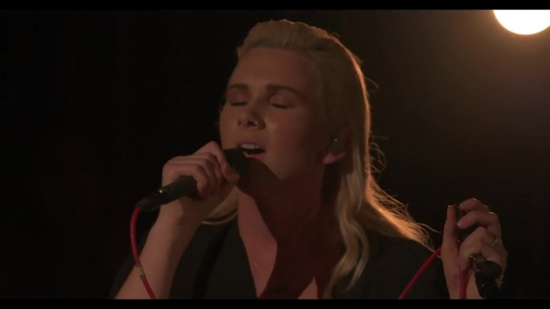 Broods - Conscious (Live From Capitol Records Studio A)/sg