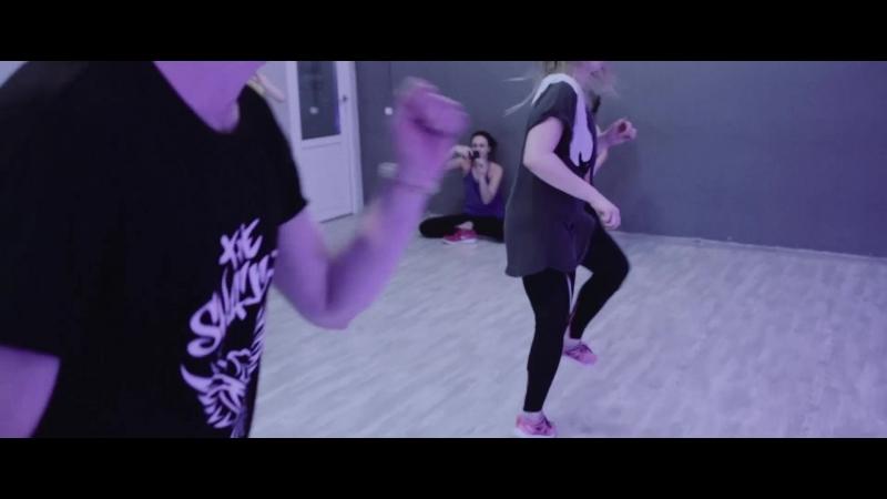 Школа танцев SHUFFLE SCHOOL | Санкт-Петербург (Shuffle Dance Cutting Shapes) | ШАФЛ ШАФФЛ
