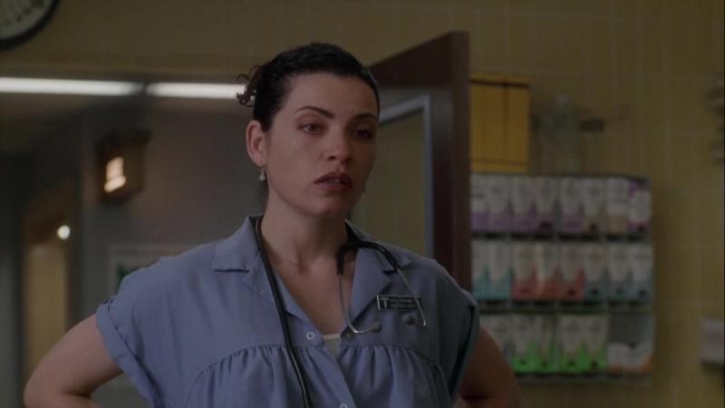 Скорая помощь [ER] / 6 сезон - 1 серия / «Положись на Уивер» [Leave It to Weaver]